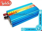 INVERTOR 1500W 12 TO 220 G.H.K