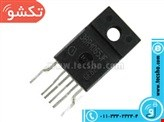 STR 3BR1065JF 6PIN ORG