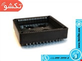 SOCKET IC SMD 84PIN SMALL(282)