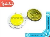 LED WHITE 10W GERD COB