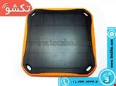 POWER BANK SOLAR CHARGER 5600MA