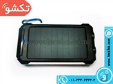 POWER BANK SOLAR CHARGER 10000MA