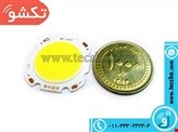 LED WHITE 3W GERD COB