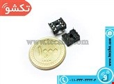 SOCKET IC 6PIN