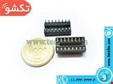 SOCKET IC 16PIN SMALL