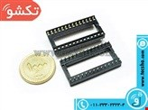 SOCKET IC 28PIN  BIG