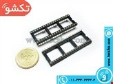 SOCKET IC NEZAMI 40PIN