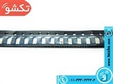 LED RED SMD 0603 (252)