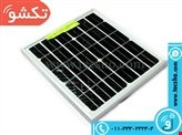 PANEL KHORSHIDI 20W SOLAR