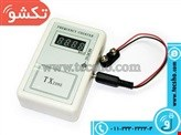 FREQUENCY COUNTER RIMOT