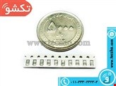 RES 150K SMD 1/4W 1206