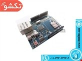 BORD SHIELD ARDUINO W5100