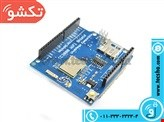 BORD SHIELD ARDUINO WIFI CC3000