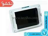 LCD TFT 1.8 INCH ARDUINO