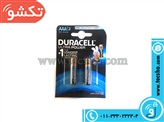 BATTERY NIM GHALAMI DURACELL AAA2 ULTRA 2PCS
