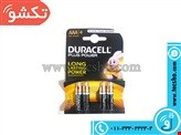 BATTERY NIM GHALAMI DURACELL AAA4 PLUS 4PCS