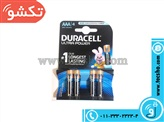 BATTERY NIM GHALAMI DURACELL AAA4 ULTRA 4PCS