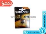 BATTERY 2016 DURACELL ORG