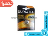 BATTERY 2025 DURACELL ORG