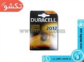 BATTERY 2032 DURACELL ORG
