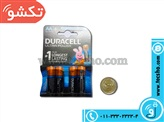 BATTERY GHALAMI DURACELL AA4 ULTRA 4PCS