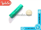 BATTERY SHARJE 3.6V 2500MA SAMSUNG GREEN 18650