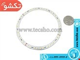 LED RING GHOTR 12CM