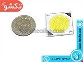 LED WHITE 50W 36V COB