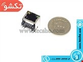 SOCKET MADEGI ROBORDI RJ45 FELEZI BA LED SMALL