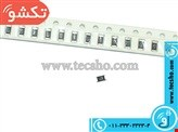 RES 820R SMD 1/4W 1206