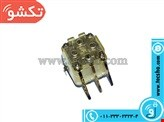 CAPACITOR VARIABLE AM FM 2MOJ 6PIN