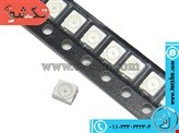 LED YELLOW SMD 3528