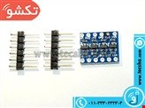 MAJOL TAGHIR SATH VOLTAGE 3.3V TO 5V