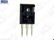 IGBT G 17N80 TO-247